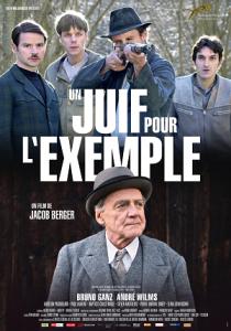 Affiche Un juif pour l'exemple_300